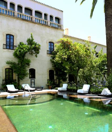 Cordoba Hotels, Apartments And Rooms